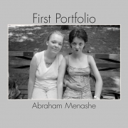 FIRST PORTFOLIO, cover