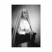 THE FACE OF PRAYER, p. 19, #42-13-38A