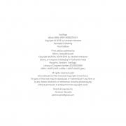 TEA BAGS, Copyright & ISBN