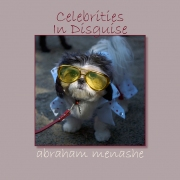 CELEBRITIES IN DISGUISE, cover