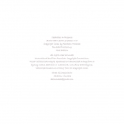 CELEBRITIES IN DISGUISE, Copyright & ISBN