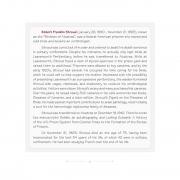 CELEBRITIES IN DISGUISE, Robert Stroud, 6