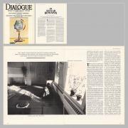Dialogue Magazine