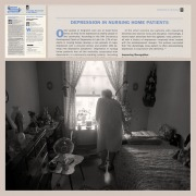 Managing Depression in the Elderly