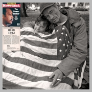 Newsweek: Hard Times